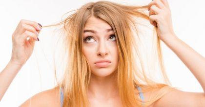 Лучшие средства для поврежденных волос