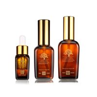 Восстанавливающие эссенции и масла для волос