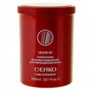 Бальзам-кондиционер для поврежденных волос 1000мл. C:EHKO