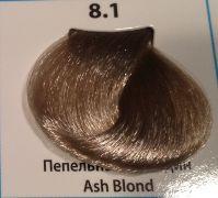 8.1 Пепельный блондин 60 мл CONCEPT SOFT TOUCH