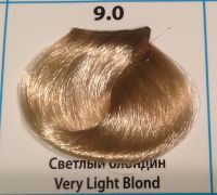 9.0 Светлый  блондин 60 мл CONCEPT SOFT TOUCH