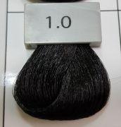 Berrywell 1.0 Черный натуральный. Краска для волос