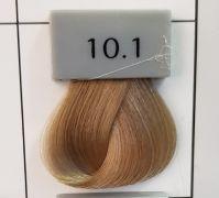 Berrywell 10.1 Экстра светлый блондин матовый. Краска для волос