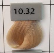 Berrywell 10.32 Экстра светлый блондин бежевый 61 мл. Краска для волос