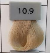 Berrywell 10.9 Экстра светлый блондин сандрэ. Краска для волос