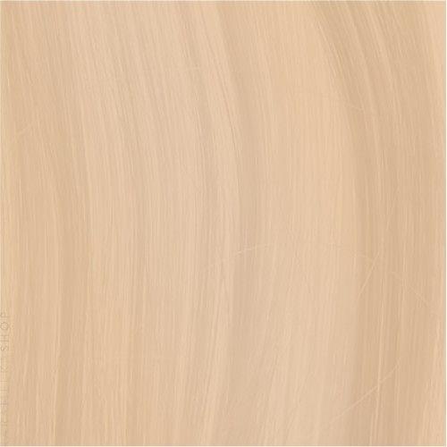 ЛЪПОТА Гжель 10.19 светлый блондин пепельный фиолетовый. Краска-уход с меланином