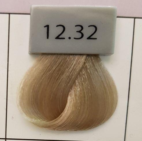 Berrywell 12.32 Специальный блондин бежевый. Краска для волос