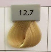 Berrywell 12.7 Специальный блондин шоколадный. Краска для волос