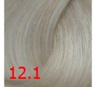 12.1 Экстрасветлый платиновый 60 мл PERMANENT color cream CONCEPT