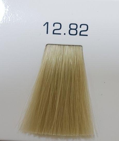 Berrywell 12.82 Специальный блондин пепельный бежевый. Краска для волос