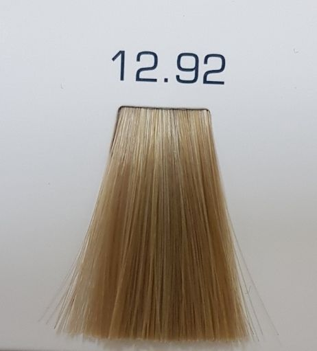 Berrywell 12.92 Специальный блондин сандрэ бежевый. Краска для волос