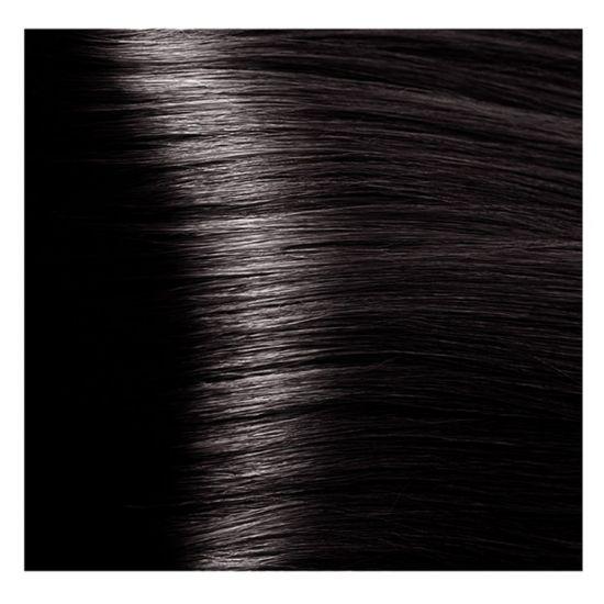 """4.8 какао крем-краска для волос с кератином """"Magic Keratin"""" 100 мл"""