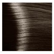 """5.0 светлый коричневый крем-краска для волос с кератином """"Magic Keratin"""" 100 мл"""