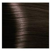"""5.3 светлый коричневый золотистый крем-краска для волос с кератином """"Magic Keratin"""" 100 мл"""