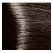 Краска для волос 4.0 S коричневый экст.женьш и рис. протеинами 100 мл