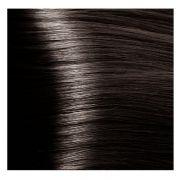 Краска для волос 4.12 S коричневый пепельно-перламутровый экст.женьш и рис. протеинами 100 мл