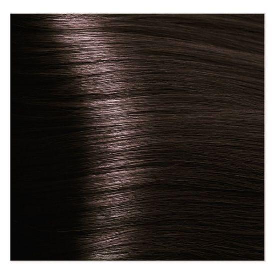 Краска для волос 4.3 S золотисто-коричневый экст.женьш и рис. протеинами 100 мл