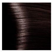 Краска для волос 4.4 S медно-коричневый блонд экст.женьш и рис. протеинами 100 мл