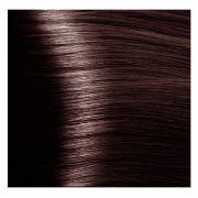 Краска для волос 4.5 S темный махагон экст.женьш и рис. протеинами 100 мл
