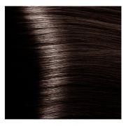 Краска для волос 4.81 S коричнево-пепельный экст.женьш и рис. протеинами 100 мл
