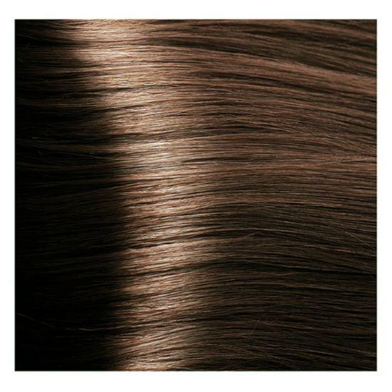 Краска для волос 6.23 S темный бежево-перламутровый блонд экст.женьш и рис. протеинами 100 мл
