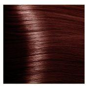 Краска для волос 6.46 S темный медно-красный блонд экст.женьш и рис. протеинами 100 мл