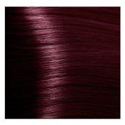 Краска для волос 6.66 S интенсивный темно- красный блонд экст.женьш и рис. протеинами 100 мл