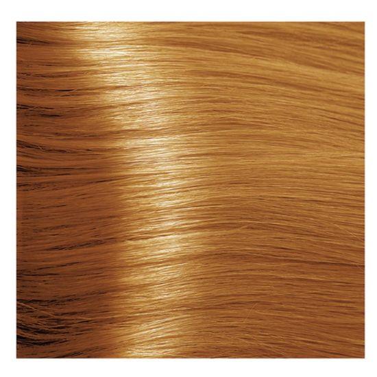 7.33 S интенсивный золотой блонд экст.женьш и рис. протеинами 100 мл
