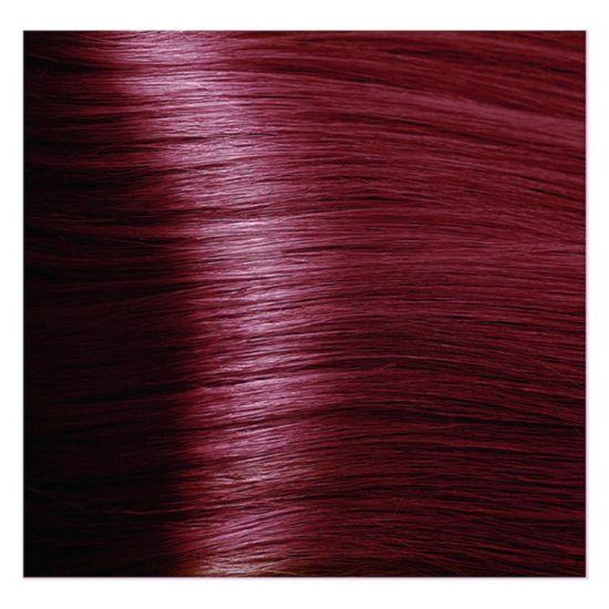 7.62 S красно-фиолетовый блонд экст.женьш и рис. протеинами 100 мл