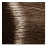 7.81 S коричнево-пепельный блонд экст.женьш и рис. протеинами 100 мл