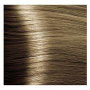 Краска для волос 8.07 S насыщенный холодный светлый блонд экст.женьш и рис. протеинами 100 мл