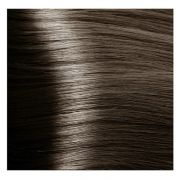Краска для волос 8.1 S светлый пепельный блонд экст.женьш и рис. протеинами 100 мл