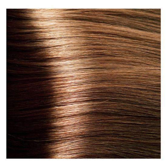 Краска для волос 8.34 S светлый золотисто-медно блонд экст.женьш и рис. протеинами 100 мл