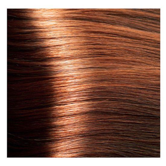 Краска для волос 8.45 S светлый тициановый блонд экст.женьш и рис. протеинами 100 мл