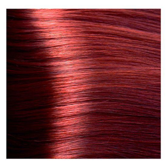 Краска для волос 8.66 S интенсивный светло-красный блонд экст.женьш и рис. протеинами 100 мл