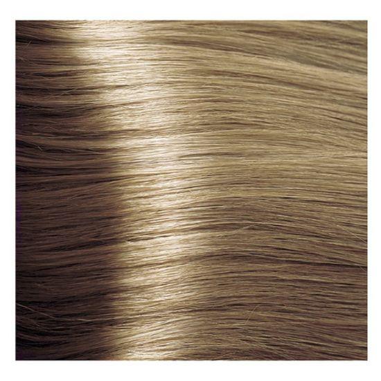 9.07 S насыщенный холодный очень светлый блонд экст.женьш и рис. протеинами 100 мл