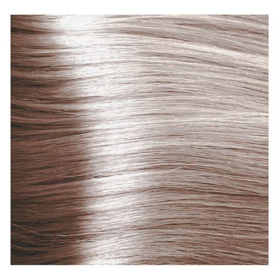 9.22 S очень светлый перламутровый блонд экст.женьш и рис. протеинами 100 мл