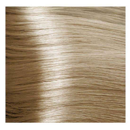 10.31 S бежевый платиновый блонд c экст.женьш и рис. пртеинами 100 мл