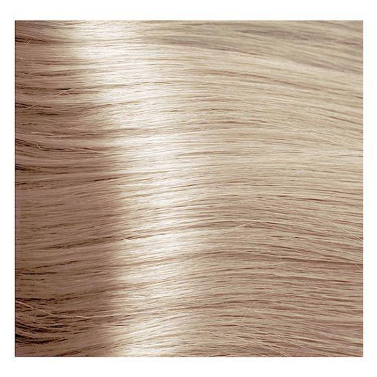 921 S суперосветляющий фиолетово- пепельный блонд экст.женьш и рис. протеинами 100 мл
