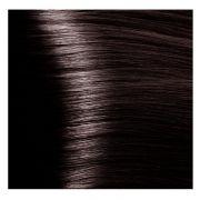 """5.8 шоколад крем-краска для волос с кератином """"Magic Keratin"""" 100 мл"""