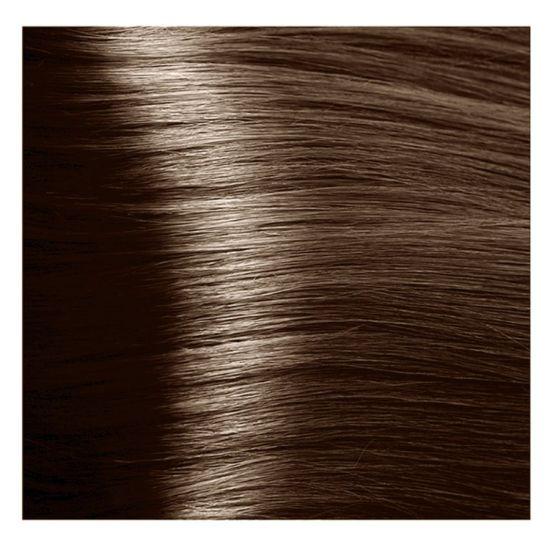 """6.0 темный блондин крем-краска для волос с кератином """"Magic Keratin"""" 100 мл"""