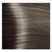 """6.1 темный блондин пепельный крем-краска для волос с кератином """"Magic Keratin"""" 100 мл"""