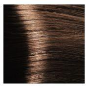 """6.3 темный золотистый блонд крем-краска для волос с кератином """"Magic Keratin"""" 100 мл"""