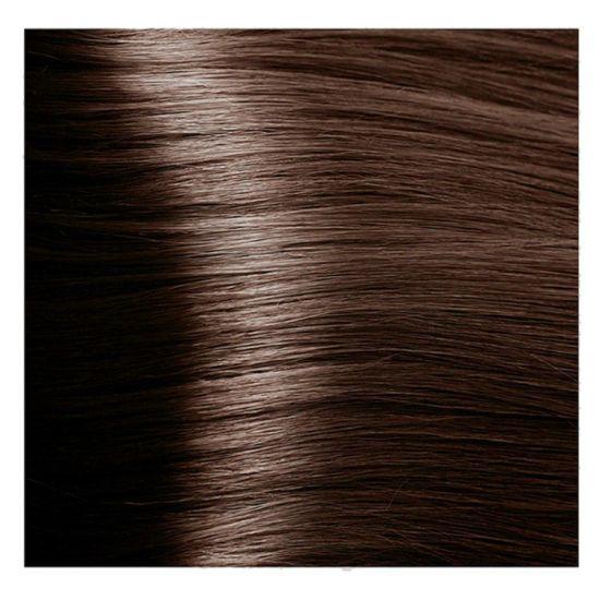 """6.32 темный блондин палисандр крем-краска для волос с кератином """"Magic Keratin"""" 100 мл"""