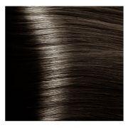 """6.81 темный блондин капучино пепельный крем-краска для волос с кератином """"Magic Keratin"""" 100 мл"""