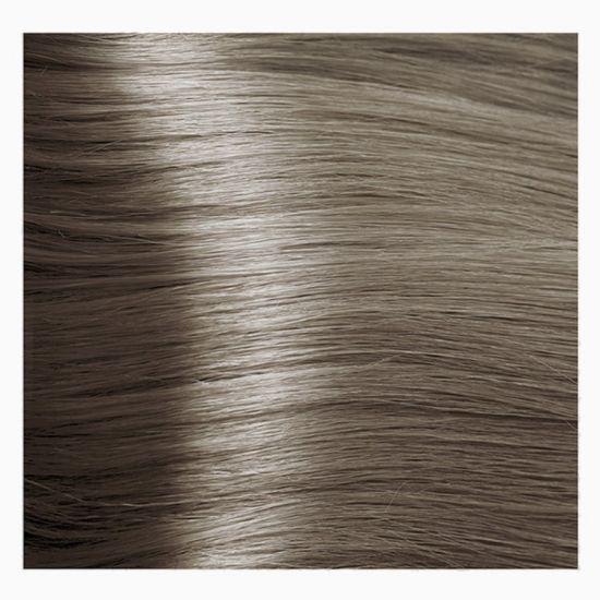 """7.1 блондин пепельный крем-краска для волос с кератином """"Magic Keratin"""" 100 мл"""
