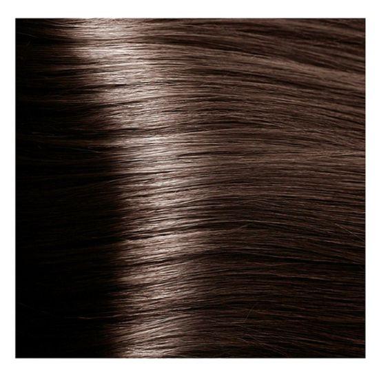 """7.12 блондин бежевый холодный крем-краска для волос с кератином """"Magic Keratin"""" 100 мл"""
