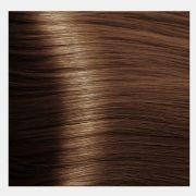 """7.3 блондин золотистый крем-краска для волос с кератином """"Magic Keratin"""" 100 мл"""