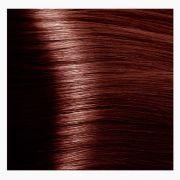 """7.45 медно-махагоновый блонд крем-краска для волос с кератином """"Magic Keratin"""" 100 мл"""