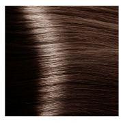 """7.8 блондин  карамель крем-краска для волос с кератином """"Magic Keratin"""" 100 мл"""